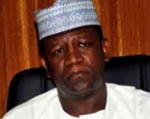 Abdulaziz Yari reacts to news of his presidential ambition