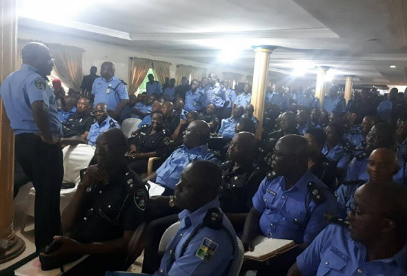 Police sources have revealed that the Lagos Commissioner of Police, CP Fatai Owoseni has warned Police officers in the state against indiscipline and corrupt practices such as extortion and illegal stop-and-search of Lagosians.