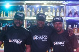 This December promises to be more fun than ever before as Lagos is set to play host to the first ever International Drinks Festival, as brand owners, retailers, and holiday fun seekers will besiege Lagos in the single largest gathering of stakeholders in the drinks' business ever witnessed in Nigeria.