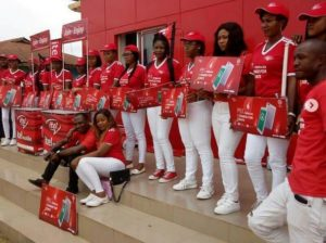 Itel Mobile Moves to Ebonyi State, Unveils its Latest Android P51