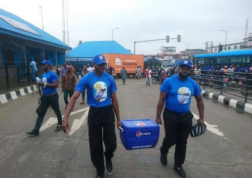 One of Nigeria's most preferred soft drink, Pepsi, is really holding the Nigerian market down as it had to capitalize on the weakness of its competitor to reduce the price of its drink.