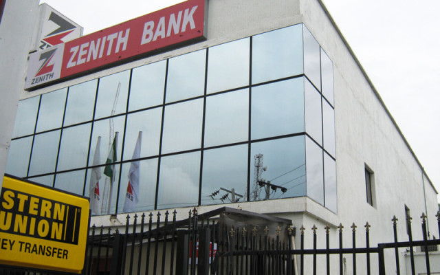 One of Nigeria's financial firm, Zenith Bank Plc, has announced the retirement of one of its Executive Directors, Mr Olusola Oladipo.