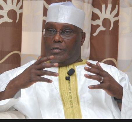 Lawal Advices Atiku to Drop his 2019 Presidential Ambition