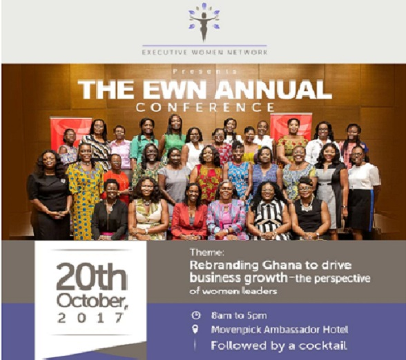 Executive Women Network Announce Launch Of Maiden EWN Conference