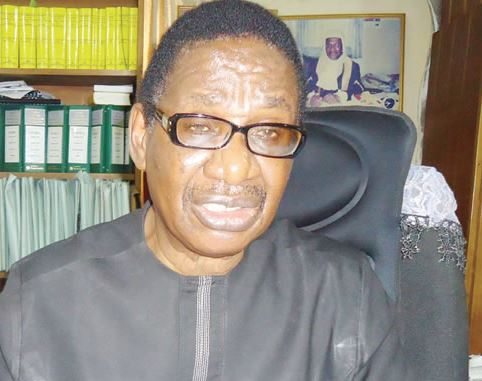Chairman PACAC, Sagay, Applauds CJN for Transformations in Judiciary