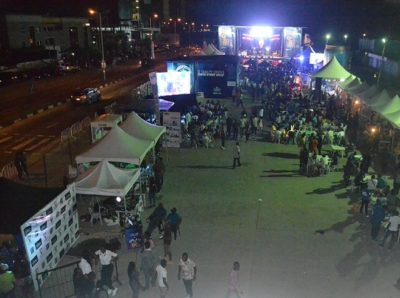 Lagos Lauds Nigeria Beer Festival for Enhancing Tourism