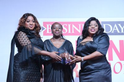 Fidelity Bank Wins 'Best Bank in Mobile Services Award'