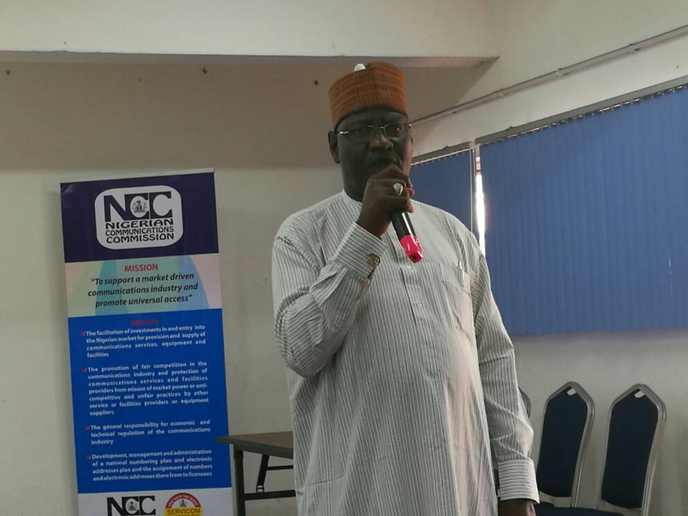 NCC Ready to Dump Paper Numbering System, Meets Stakeholders on Automated Numbering