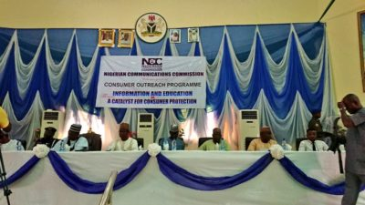 Katsina Hosts NCC's 88th Edition of Consumer Outreach Programme