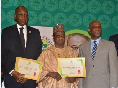 NNPC Set to Stimulate Economic Growth through Aggressive Gas Development, Says Baru
