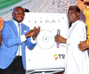 Newly Introduced PayTV TSTV Unveiled in Nigeria, Gets Free Tax Relief