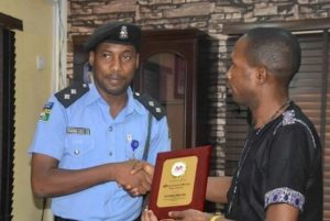 Famous-Cole Bags Best Pro, Image Maker Of The Year Award