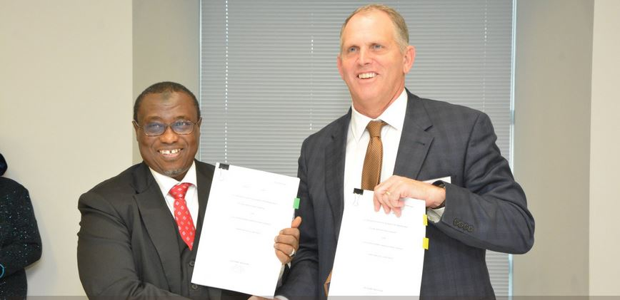 NNPC, Chevron Wrap up $1.7billion Deal to Increase Crude Oil, Gas Production