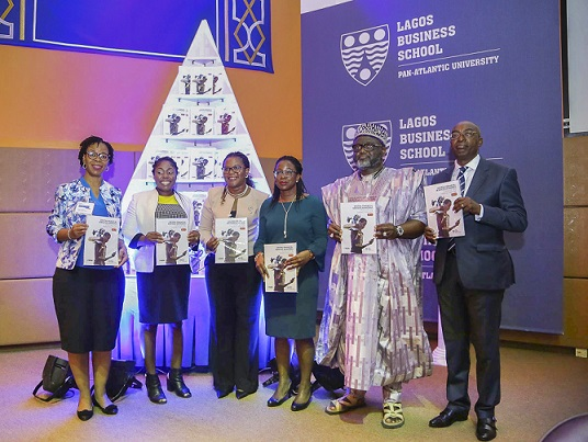 LBS Launches Digital Financial Services, as Experts Seek Collaboration on Inclusion Objectives in Nigeria