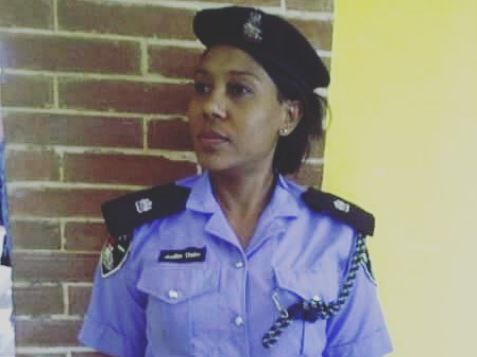 Becareful of What you Wish for...Actress, Shan Goerge Speaks on SARS
