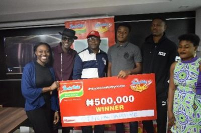 #MyIndomieMyRemix, My Indomie My Style, Indomie, Group Public Relations and Event Manager, Mr. Ashiwaju Temitope, Big Brother Naija Housemate, Chef Miyonse, #MyIndomieMyStyle, David B-Online,