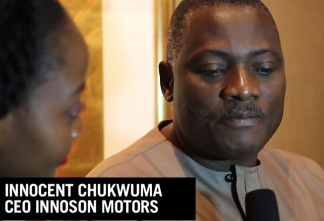 Chief Dr Innocent Chukwuma, OFR, President Muhammadu Buhari, Banking, Banks, Nigeria, Innoson Motors, Court, GT Bank, Supreme Court, Court of Appeal Enugu Division, Chancellor of Imo State University, Guaranty Trust Bank Plc, Innoson Vehicle Manufacturing Company, IVM Innoson Group,