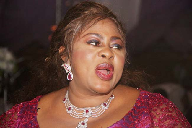 Stella Oduah-Ogiemwonyi, Former minister of aviation, Senator, AMCON, Union Homes Savings and Loans, Sea Petroleum Oil and Gas Group Limited