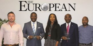 Nigeria, Keystone Bank Limited, 'Africa's Most Innovative Bank of the Year, 2018' at the prestigious European Global Banking & Finance Awards, Banks, Group Managing Director/CEO of Keystone Bank Limited, Mr. Obeahon Ohiwerei