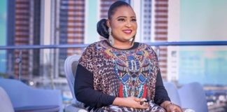 Actress, Abimbola Ogunnowo, Birthday, Party, Nollywood,