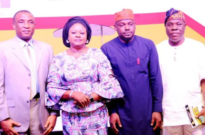 Akinwunmi Ambode, Federal government, Nigeria, Lagos state Government, commerce, Business, Commissioner for Commerce, Industry and Cooperatives, Mrs. Olayinka Oladunjoye, Micro, National Small and Medium Enterprises (MSMEs) Clinic