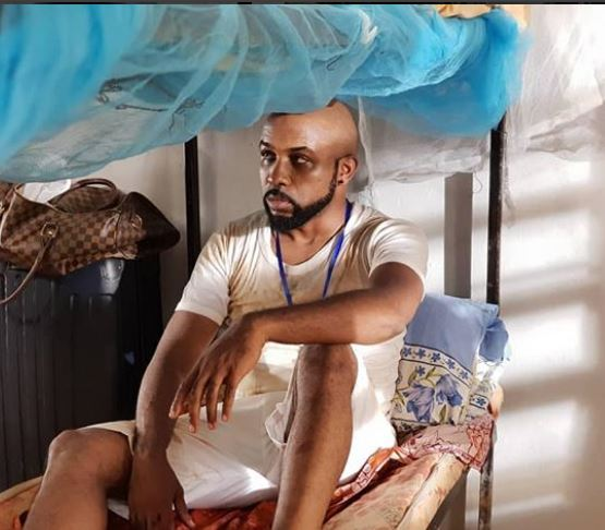 Singer, Banky W, Politics, Music, Nigeria, Political parties,