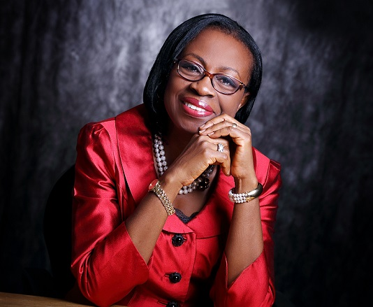Marketing Services Director of Nestle Foods Nigeria, Mrs. Iquo Ukoh, Nestle Foods Nigeria, Saro Lifecare Ltd, manufacturing company, Saro Lifecare, Sniper Aaerosol, Carat Medicated Soap, Purit liquid antiseptic, Safecut aftershave lotion, Dayspring dishwashing liquid