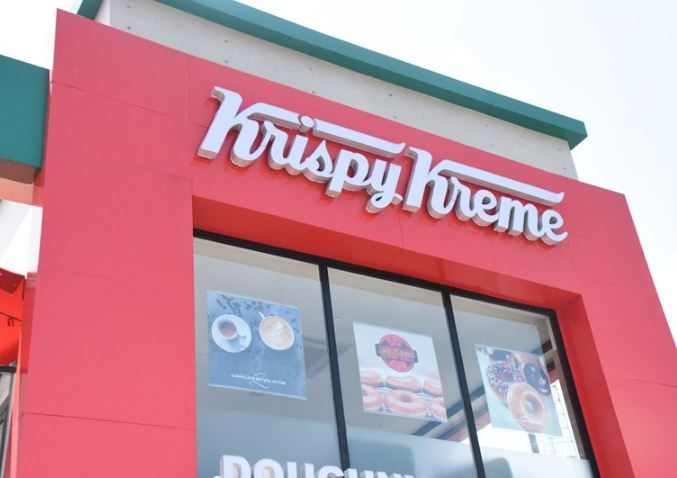 Krispy Kreme, food, NAFDAC, CPC, Consumer Protection Council, National Agency for Food and Drug Administration and Control, expired doughnut mix and fillings
