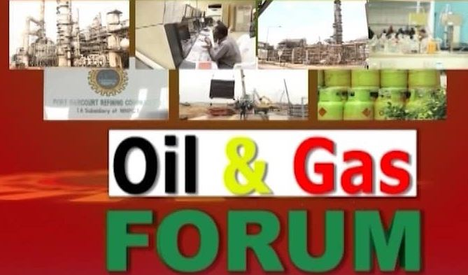 weekly TV flick, Oil & Gas Forum on NTA Network Service, Nigerian National Petroleum Corporation (NNPC), Oil & Gas, Nigeria, business, NTA International, NTA DG, Malam Yakubu Ibn Mohammed,