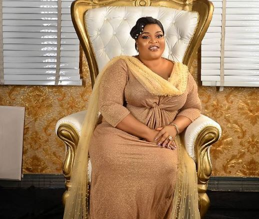 Princess Allwell Ademola, Nollywood, Birthday, beauty
