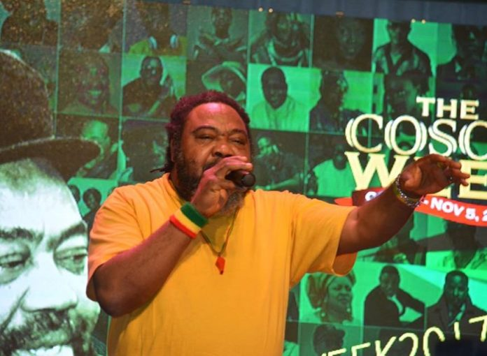 Tribute Night, COSON Head of Public Affairs, Mr. Chibueze Moses Okereke, COSON, Ras Kimono, music, Reggae, Nigeria, Chief Okoroji, Lagoon Hospital, Ikoyi, COSON House