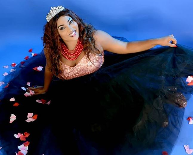 Nollywood actress, Tonia Nwosu, birthday, Nollywood, actress, Family, photos, entertainment