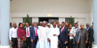 Niger State Government and the Zenith Bank of Nigeria Plc have signed a Memorandum of Understanding (MoU) for building 100 capacity Information Technology Centre (ICT).