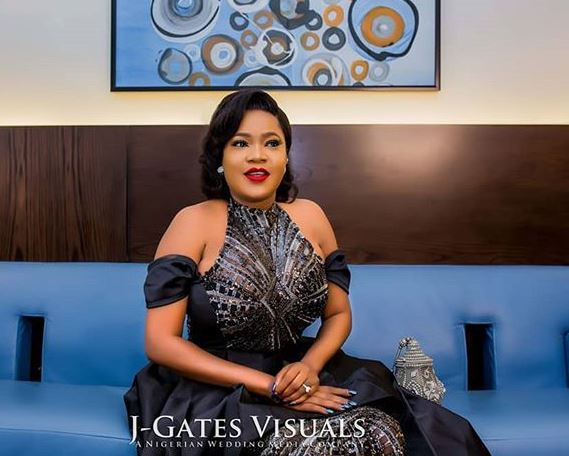 Nollywood actress, Toyin Abraham, birthday, entertainment, movies, Nollywood,