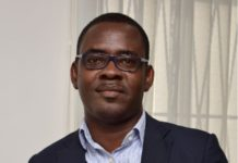 Universal McCann Nigeria appoints Austin Efienamokwu as new CEO
