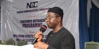 "NCC to operators: ""Protect your networks against cybercrime"""