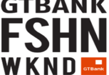 GTBank Fashion Weekend 2019: Africa's Biggest Fashion Event Holds November 9th and 10th
