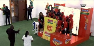 "Indomie celebrates uniqueness in the BBNaija ""My Indomie My Style"" Task"