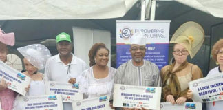 LASUTH CMD CALLS FOR HEALTH FUNDS FOR PLWD