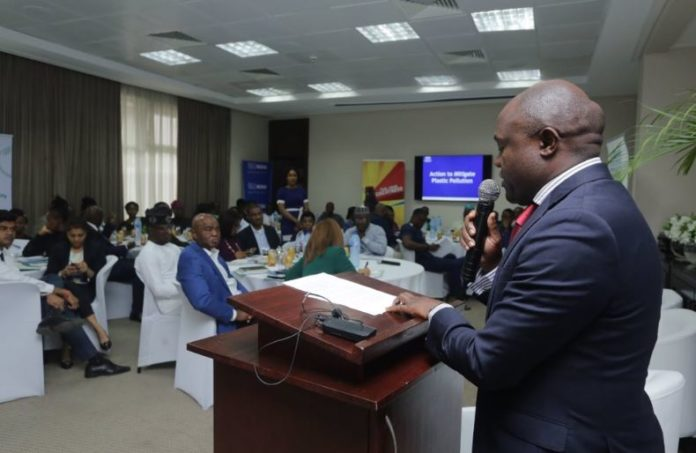 Businesses Need Innovative ways to Minimize Pollution…MD, Guinness Nigeria, Baker Magunda