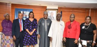 NCC talks on ICT research