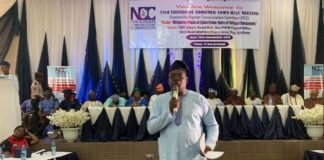 Telecom consumers in Oyo applaud NCC's sensitisation on cybercrime