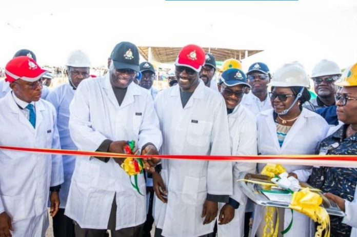 NNPC Boosts Ilorin and Environs' Access to Petroleum Products