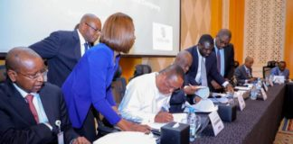 NNPC Concludes $875.75m Alternative Financing Package for OML 65 Expansion