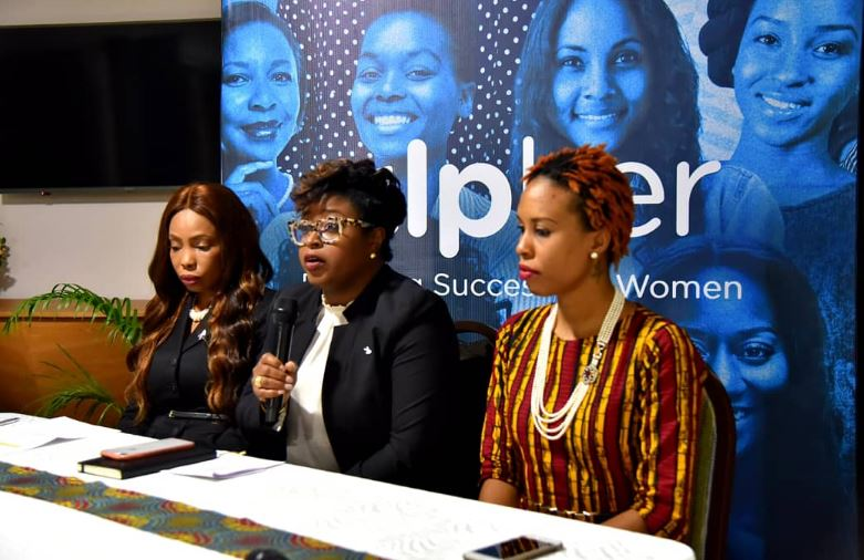 Union Bank Unveils 40 women-in-business 'Enterprise and Leadership Programme