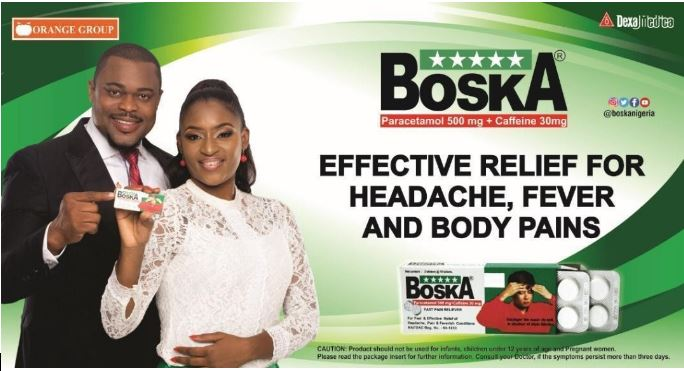 Boska Organizes Campaign, Helps Lagosians Fight Pains