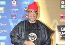 LASUTH Wins Bid International Quality Commitment Award