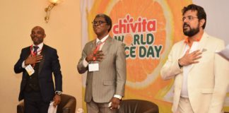 CHI MD, NSN Chairman Advocates Daily Fruit Juice Intake