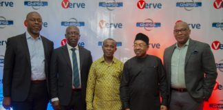 Verve Card Formally Announces its Acceptance in Ghana