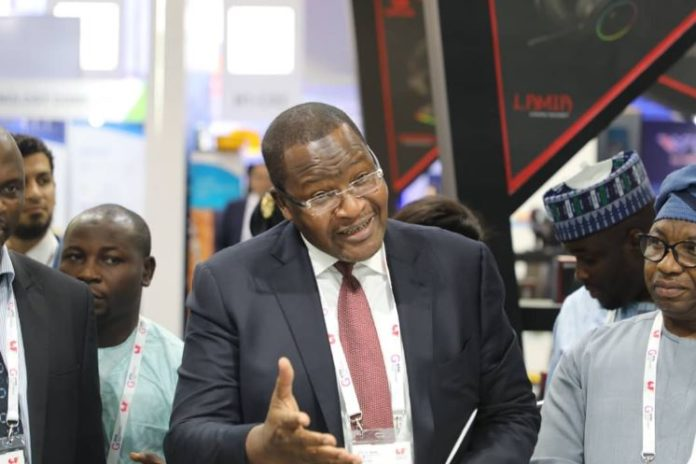GITEX 2019: Nigeria synergises with global tech community